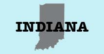 Credit Application for Indiana